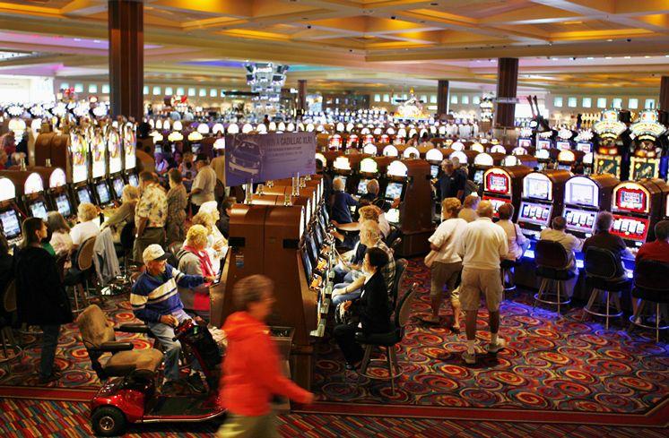 legal age casino florida